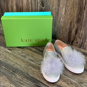 Kate Spade New York Latisa Sequined Sz 8M